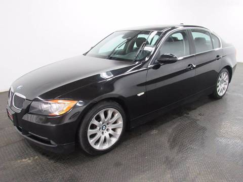 2006 BMW 3 Series for sale at Automotive Connection in Fairfield OH