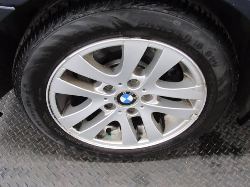 2007 BMW 3 Series AWD 328xi 4dr Sedan - Fairfield OH