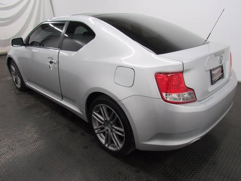 2011 Scion tC 2dr Coupe 6A - Fairfield OH