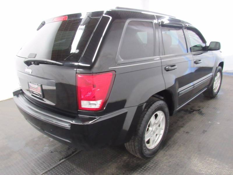 2007 Jeep Grand Cherokee Laredo 4dr SUV 4WD - Fairfield OH