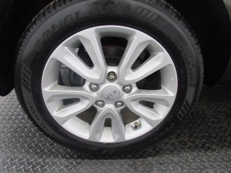 2013 Kia Soul + 4dr Wagon 6A - Fairfield OH