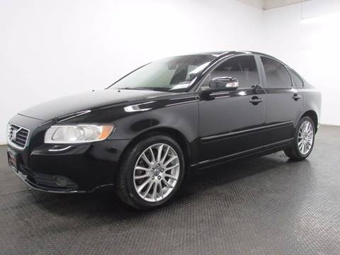 2010 Volvo S40 for sale in Fairfield, OH