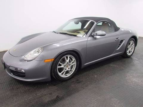2005 Porsche Boxster for sale in Fairfield, OH