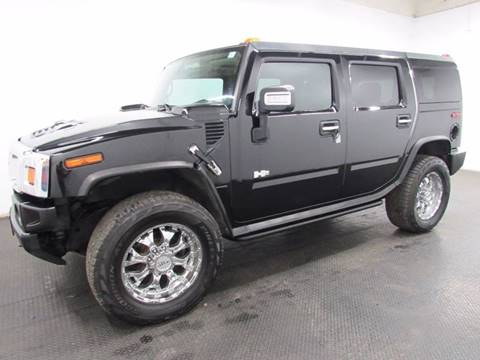 2006 HUMMER H2 for sale in Fairfield, OH