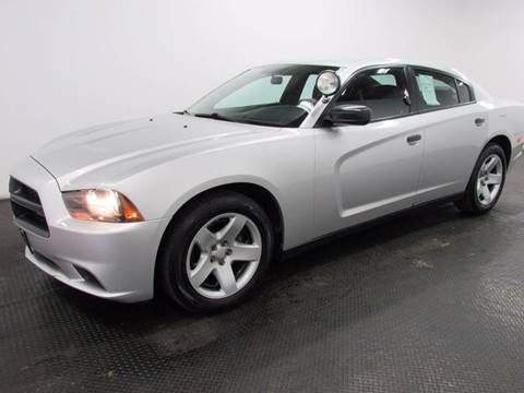 2013 Dodge Charger for sale in Fairfield, OH