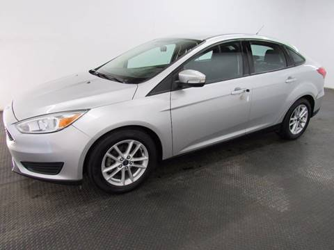 2015 Ford Focus for sale in Fairfield, OH