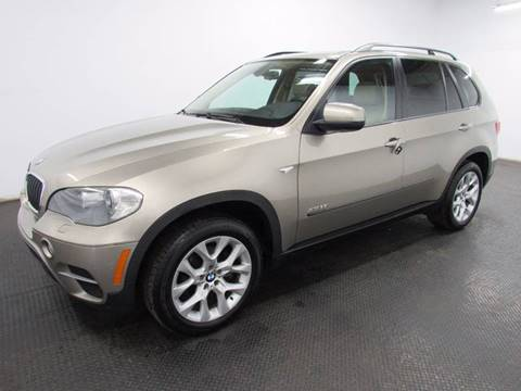 2011 BMW X5 for sale in Fairfield, OH