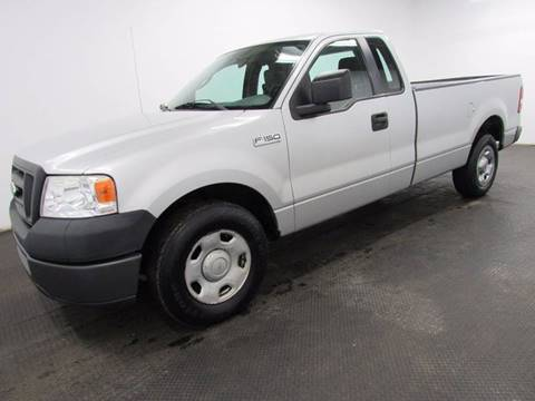 2007 Ford F-150 for sale in Fairfield, OH