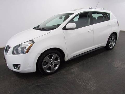 2009 Pontiac Vibe for sale in Fairfield, OH