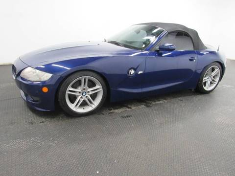 BMW Z4 For Sale in Fairfield, OH - Carsforsale.com®