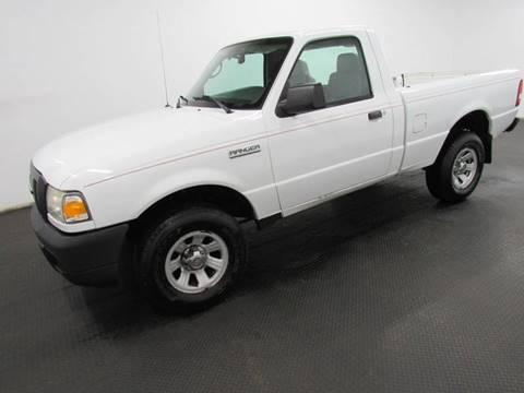 2006 Ford Ranger For Sale Carsforsale