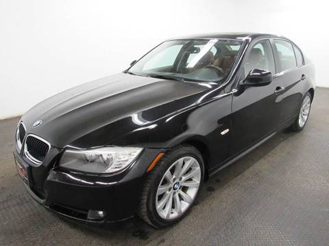 2011 BMW 3 Series for sale at Automotive Connection in Fairfield OH