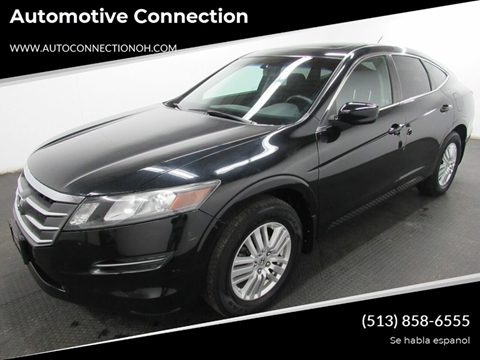 2012 Honda Crosstour for sale in Fairfield, OH