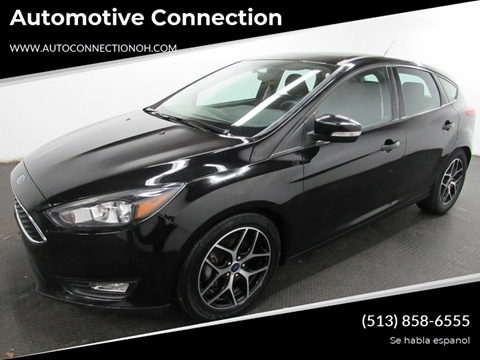 2017 Ford Focus for sale in Fairfield, OH