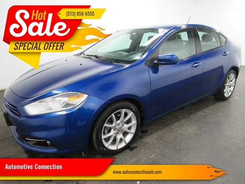 2013 Dodge Dart for sale in Fairfield, OH