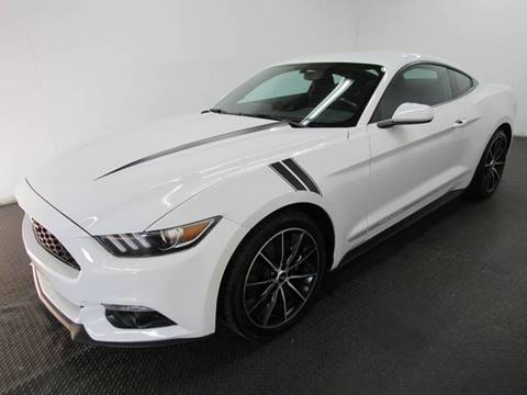 2016 Ford Mustang for sale in Fairfield, OH