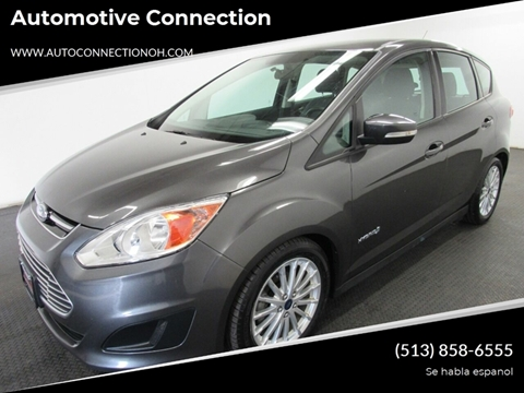 2015 Ford C-MAX Hybrid for sale in Fairfield, OH