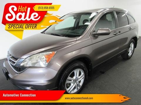 2011 Honda CR-V for sale in Fairfield, OH