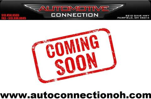 2013 Jeep Grand Cherokee for sale at Automotive Connection in Fairfield OH