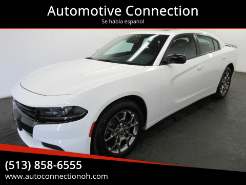 2017 Dodge Charger for sale at Automotive Connection in Fairfield OH