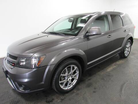 2016 Dodge Journey for sale at Automotive Connection in Fairfield OH