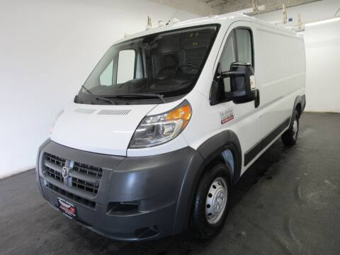 2014 RAM ProMaster Cargo for sale at Automotive Connection in Fairfield OH