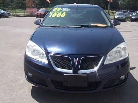 2009 Pontiac G6 for sale in Knoxville, TN