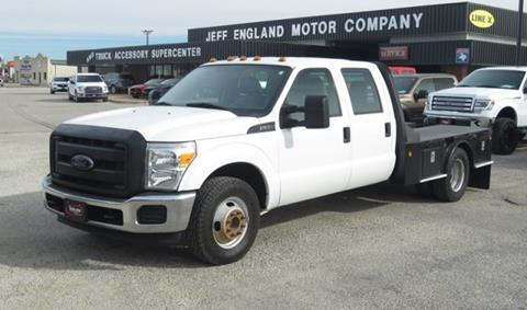 2014 Ford F-350 Super Duty for sale in Cleburne, TX