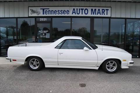 1984 GMC Caballero for sale in Columbia, TN