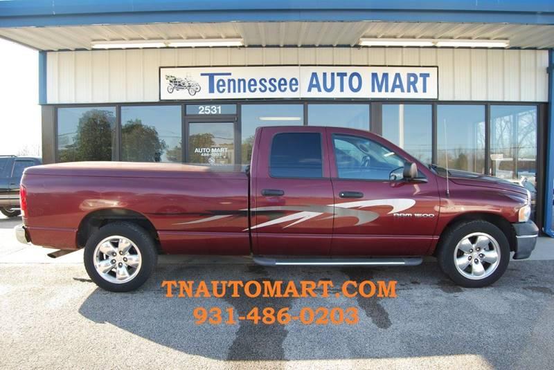 Auto Mart Used Cars Nashville Tn