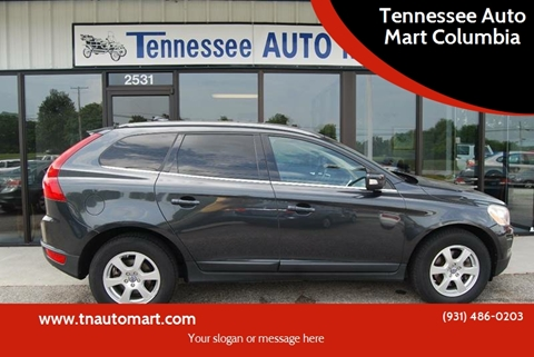 2012 Volvo XC60 for sale in Columbia, TN