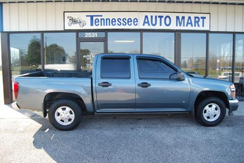 2006 GMC Canyon for sale in Columbia, TN