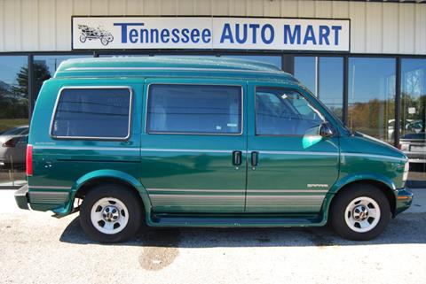 1999 GMC Safari for sale in Columbia, TN