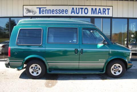 1999 GMC Safari for sale in Columbia, TN