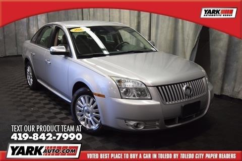 2009 Mercury Sable for sale in Toledo, OH
