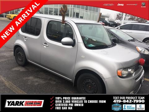 Nissan Cube For Sale In Rhode Island Carsforsale Com
