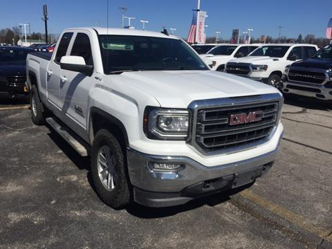 2016 GMC Sierra 1500 for sale in Toledo, OH