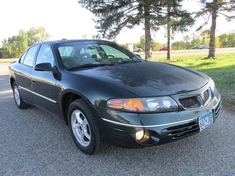 2001 Pontiac Bonneville for sale in Shakopee, MN