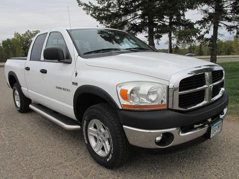2006 Dodge Ram Pickup 1500 for sale in Shakopee, MN