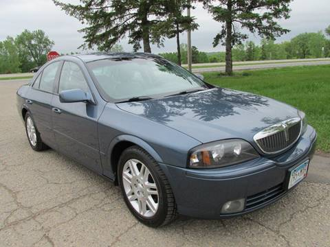 2005 Lincoln LS for sale in Shakopee, MN