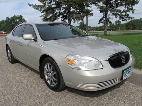 2007 Buick Lucerne for sale in Shakopee, MN