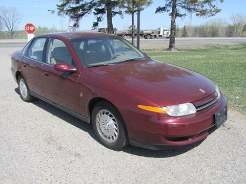 2000 Saturn L-Series for sale in Shakopee, MN