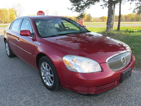 2008 Buick Lucerne for sale in Shakopee, MN