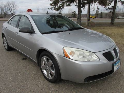 2008 Pontiac G6 for sale in Shakopee, MN