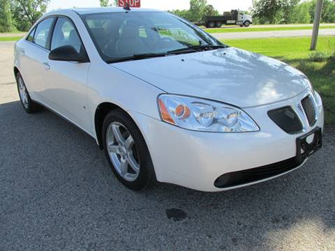 2009 Pontiac G6 for sale in Shakopee, MN