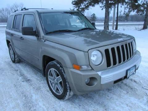 Buy Rite Auto >> Jeep Patriot For Sale In Shakopee Mn Buy Rite Auto Sales