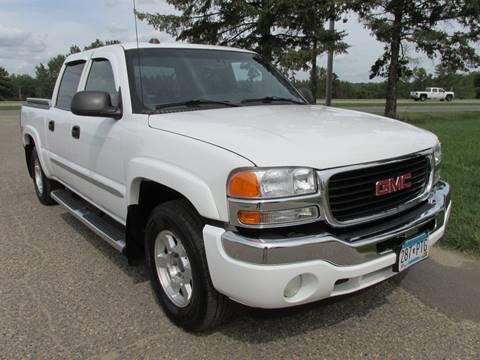 2005 GMC Sierra 1500 for sale in Shakopee, MN