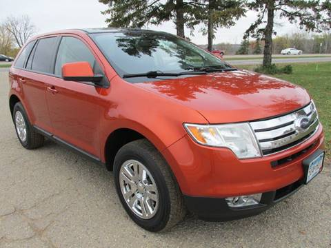 2008 Ford Edge for sale in Shakopee, MN
