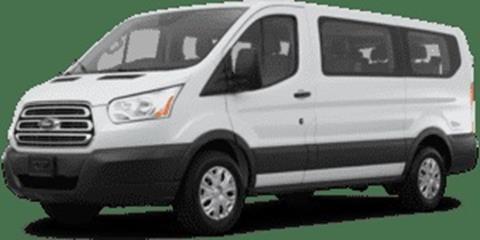 2016 Ford Transit Passenger for sale in Laurel, MD