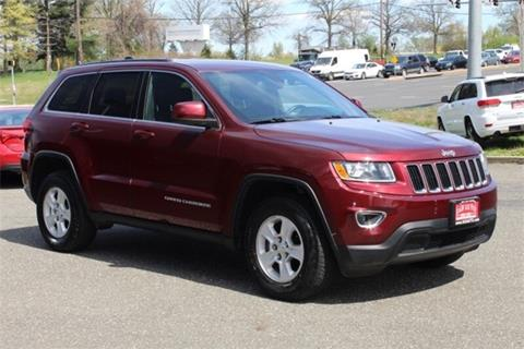2016 Jeep Grand Cherokee for sale in Laurel, MD